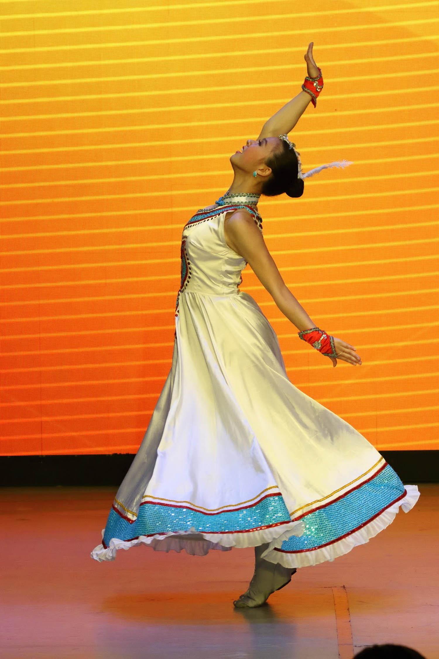 2016 Overseas Taoli Cup World Dance Final Competition (105)