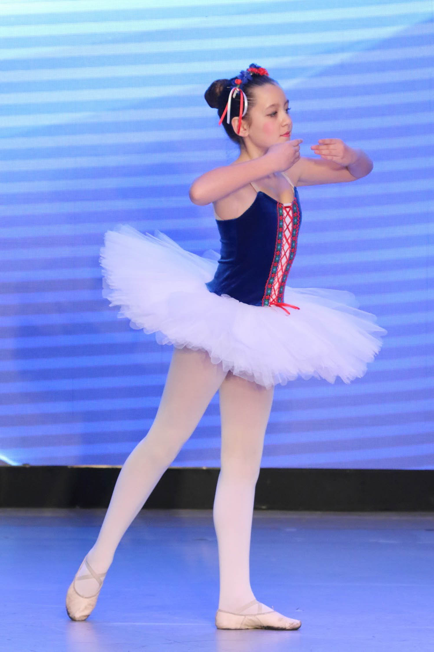2016 Overseas Taoli Cup World Dance Final Competition (11)