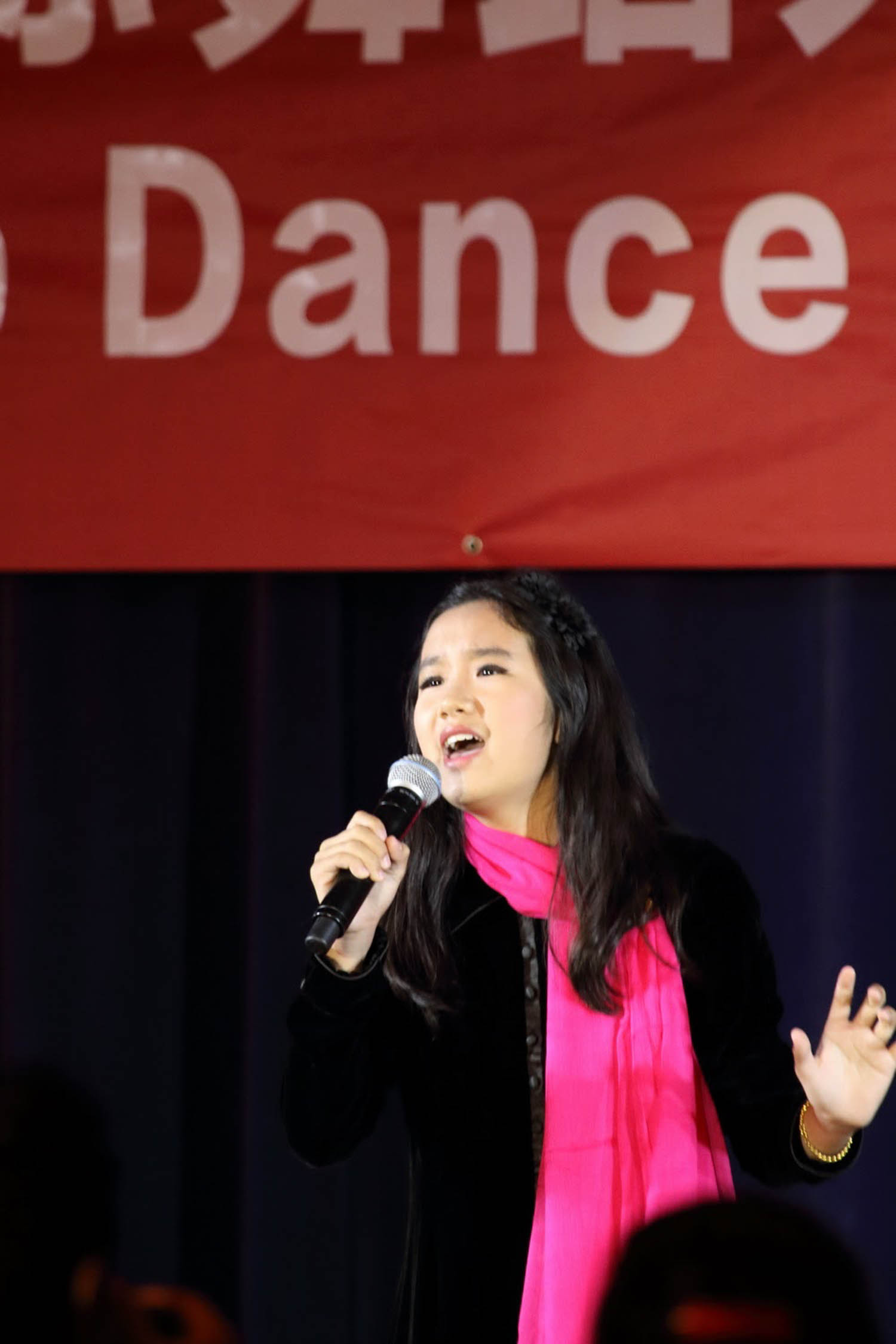 2016 Overseas Taoli Cup World Dance Final Competition (115)