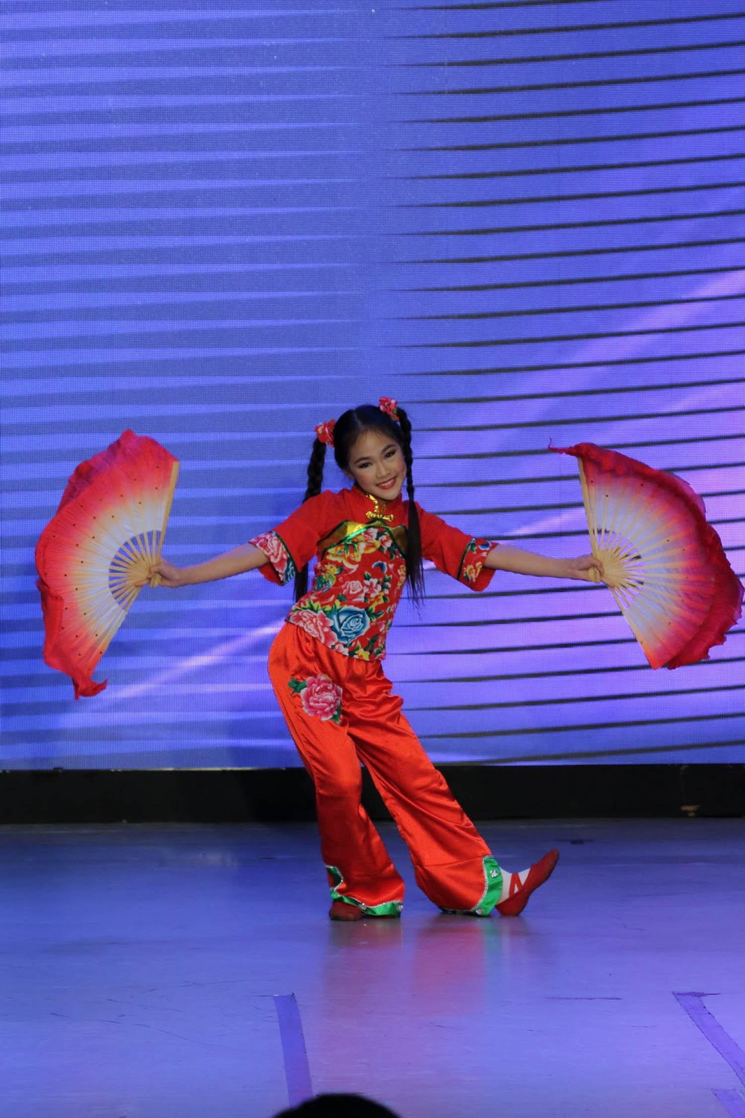 2016 Overseas Taoli Cup World Dance Final Competition (127)