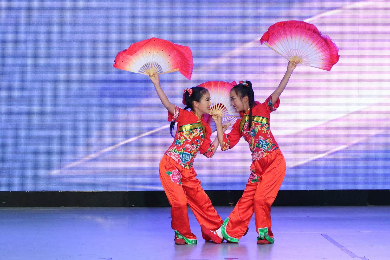 2016 Overseas Taoli Cup World Dance Final Competition (128)