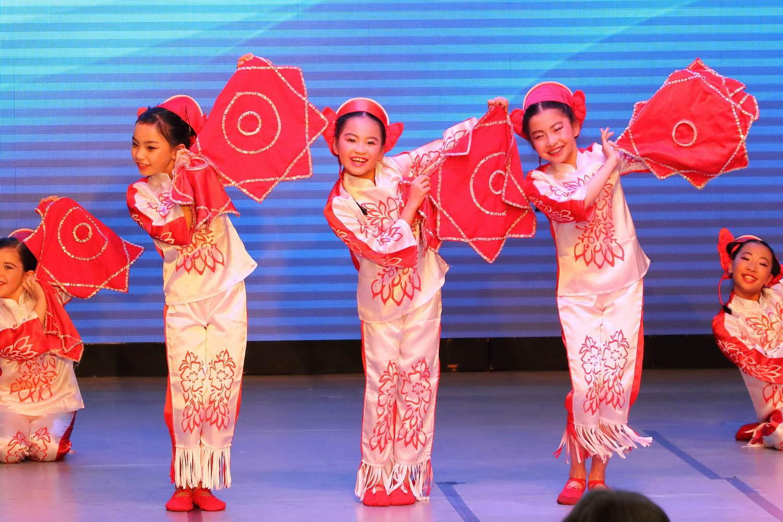 2016 Overseas Taoli Cup World Dance Final Competition (147)