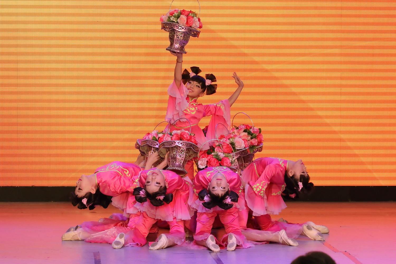 2016 Overseas Taoli Cup World Dance Final Competition (149)