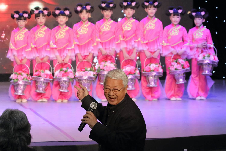 2016 Overseas Taoli Cup World Dance Final Competition (152)
