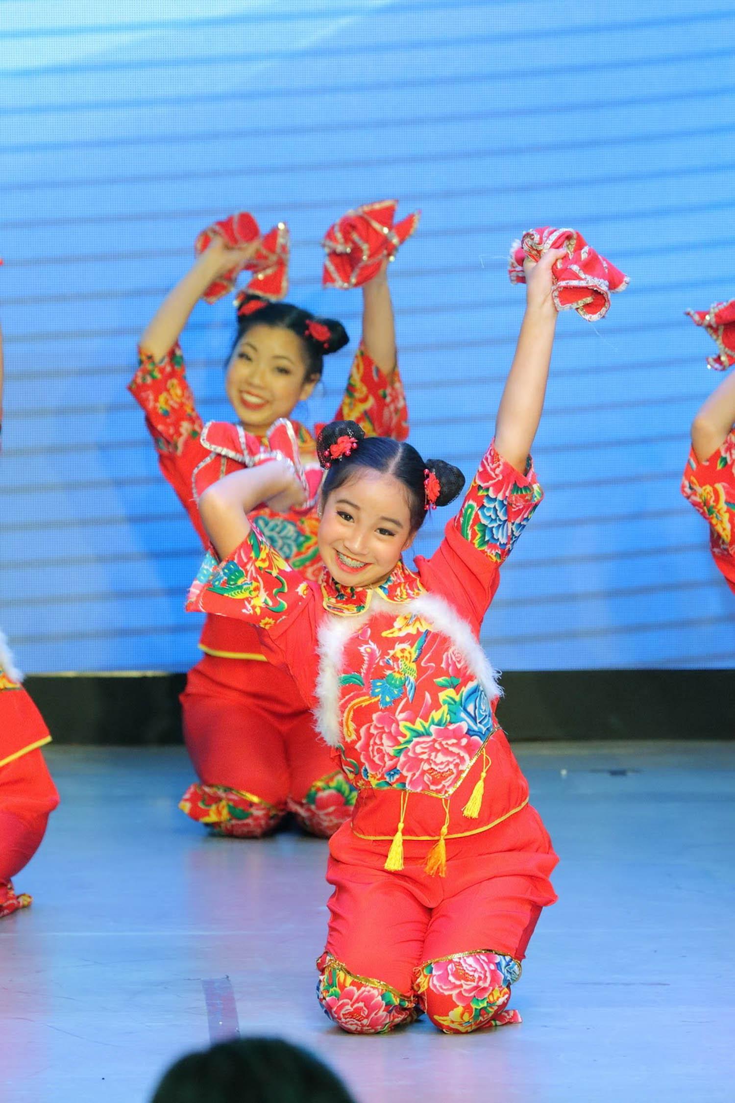 2016 Overseas Taoli Cup World Dance Final Competition (153)