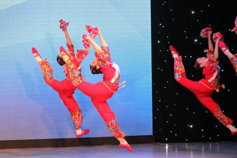 2016 Overseas Taoli Cup World Dance Final Competition (154)