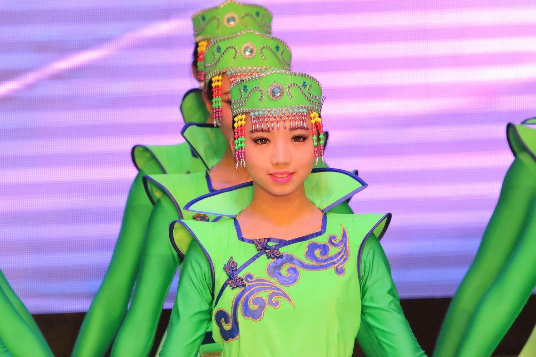 2016 Overseas Taoli Cup World Dance Final Competition (156)