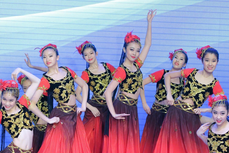 2016 Overseas Taoli Cup World Dance Final Competition (158)