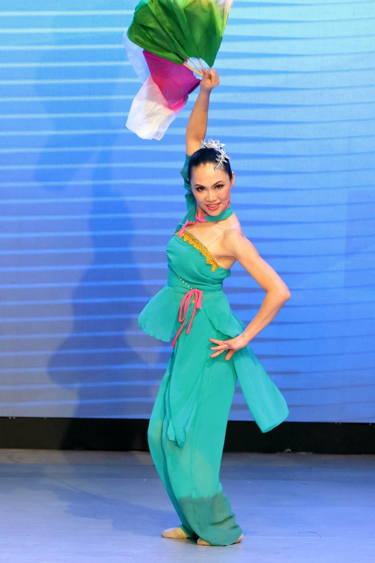 2016 Overseas Taoli Cup World Dance Final Competition (163)