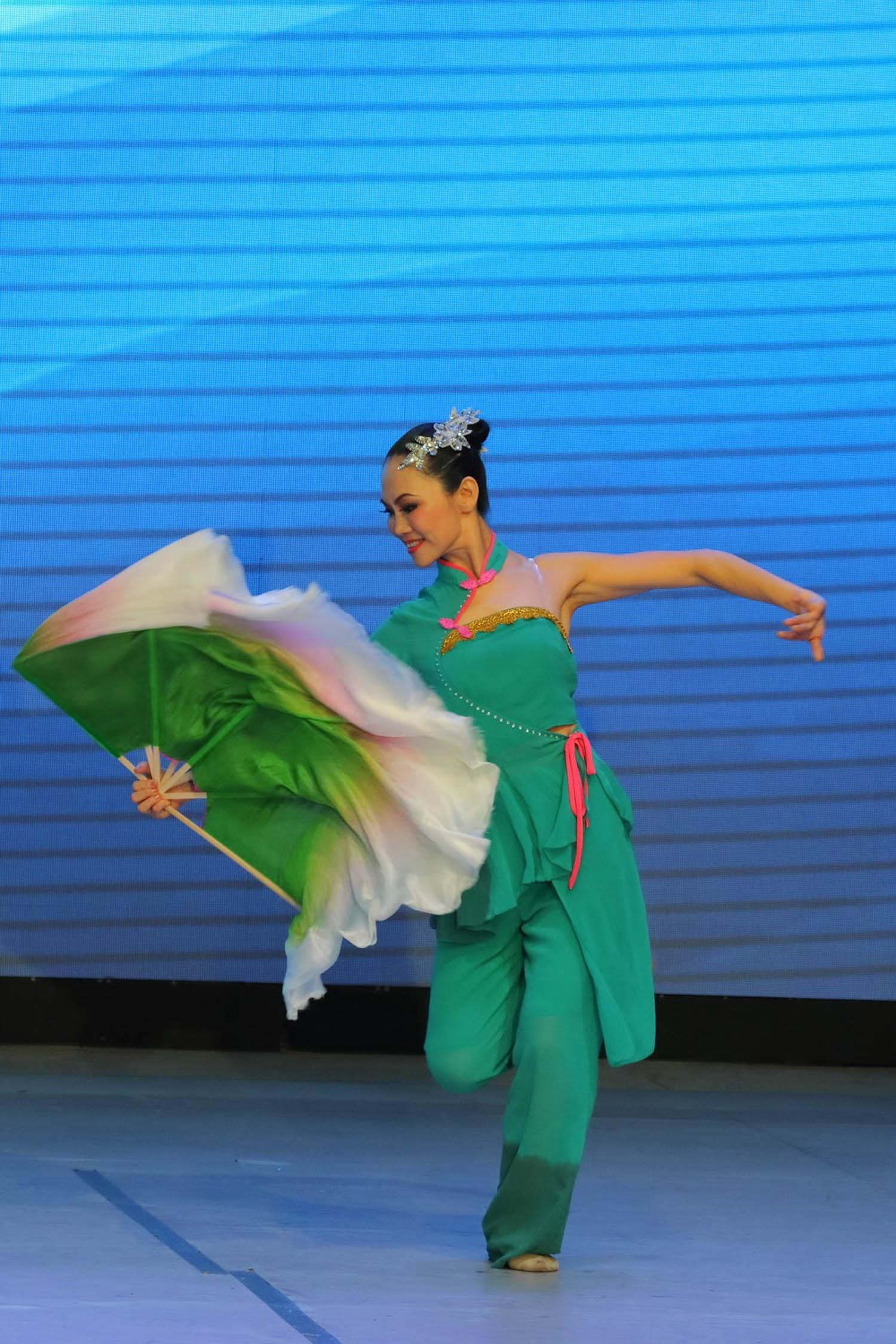 2016 Overseas Taoli Cup World Dance Final Competition (164)
