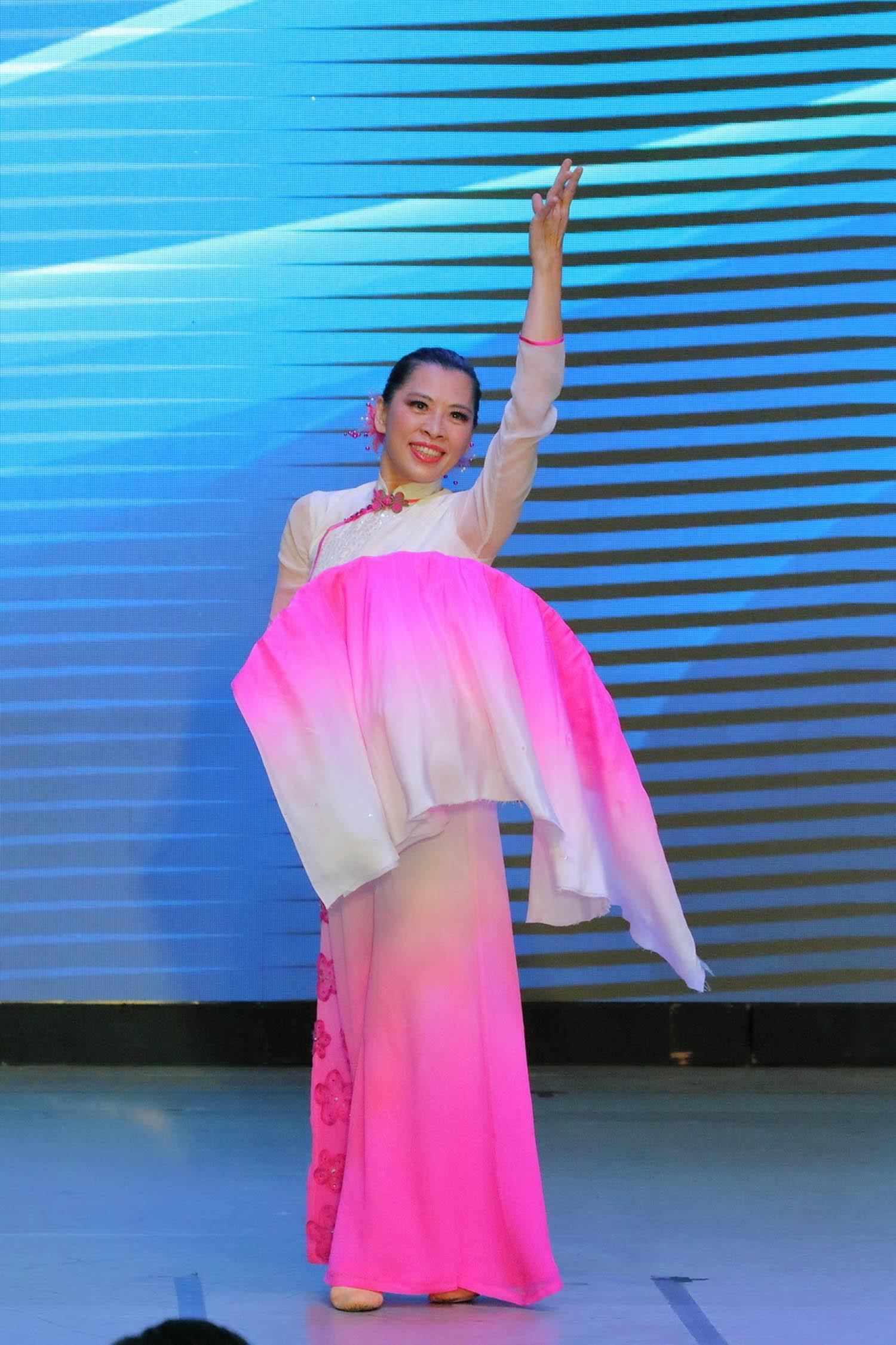 2016 Overseas Taoli Cup World Dance Final Competition (168)