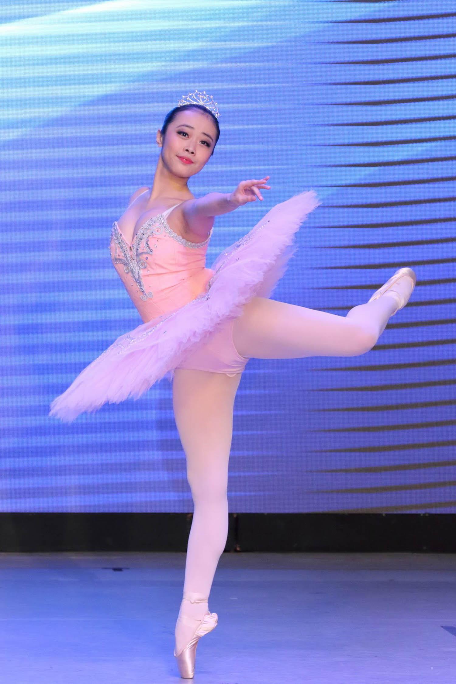 2016 Overseas Taoli Cup World Dance Final Competition (17)