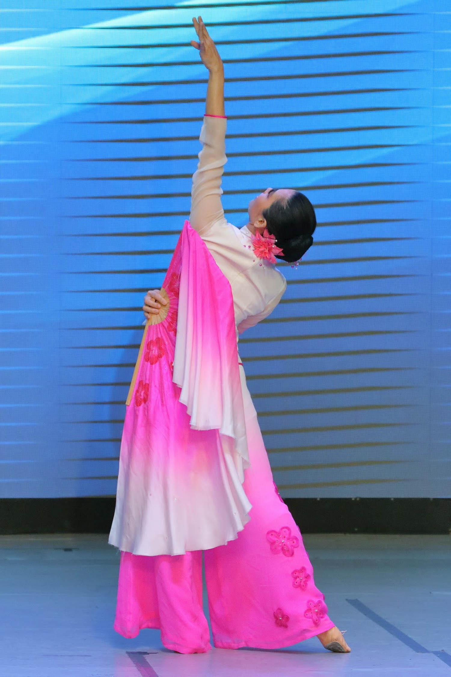 2016 Overseas Taoli Cup World Dance Final Competition (172)