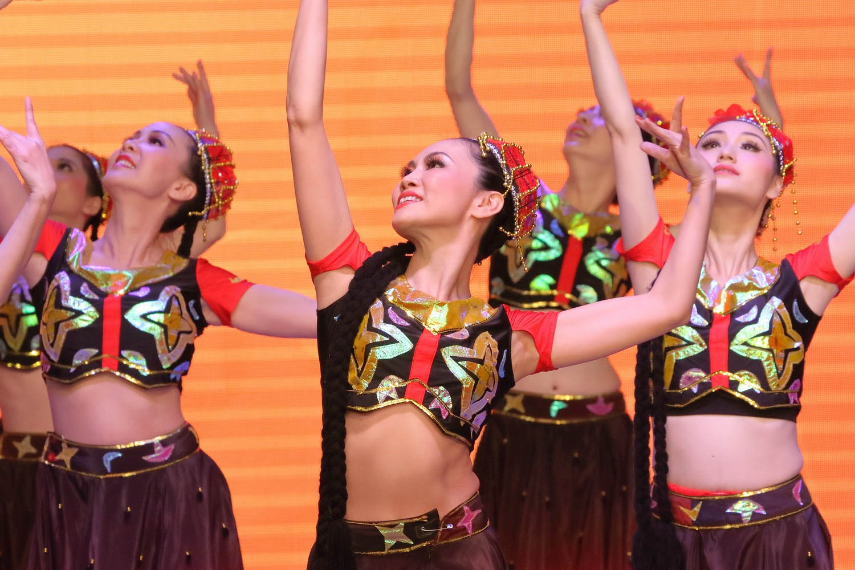 2016 Overseas Taoli Cup World Dance Final Competition (175)
