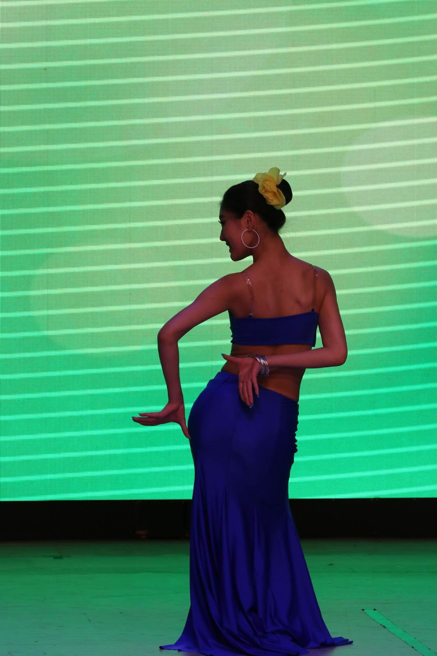 2016 Overseas Taoli Cup World Dance Final Competition (178)