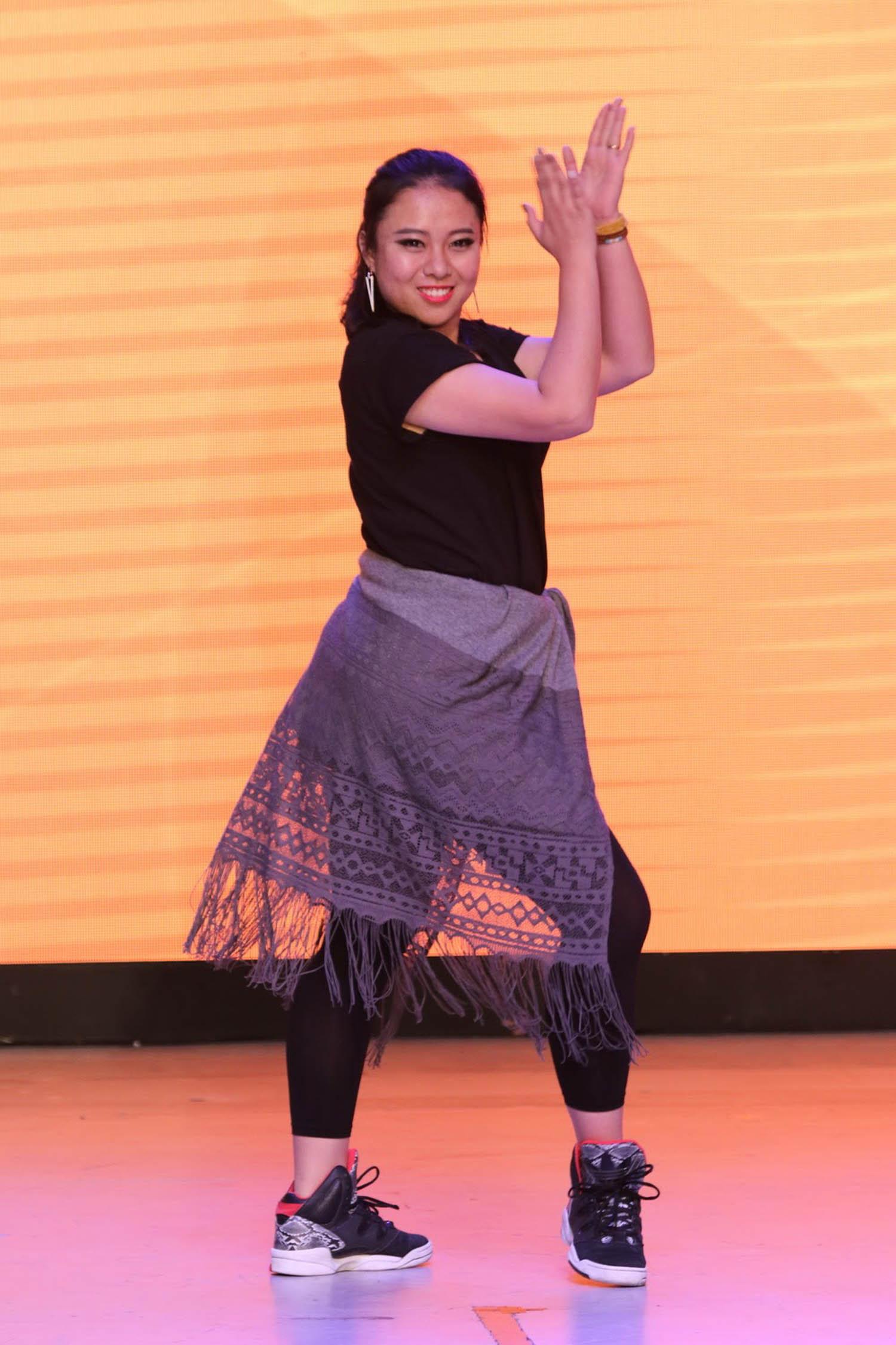 2016 Overseas Taoli Cup World Dance Final Competition (182)