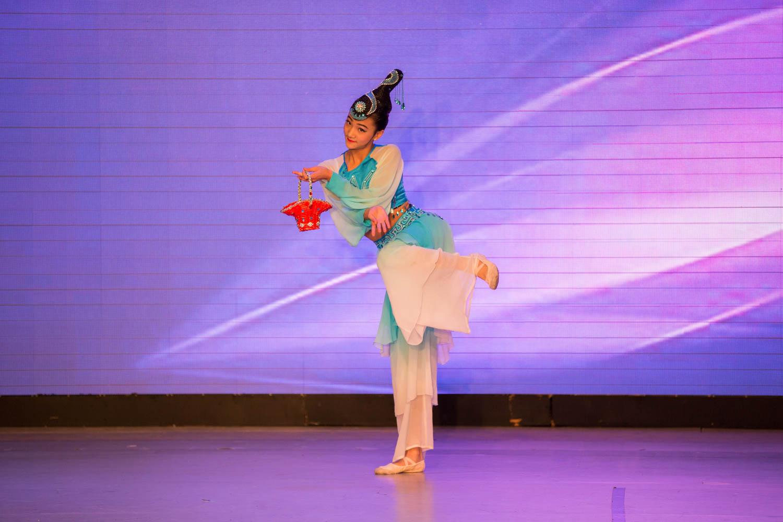 2016 Overseas Taoli Cup World Dance Final Competition (197)
