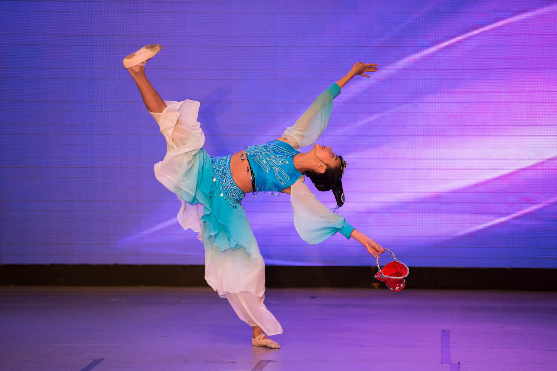 2016 Overseas Taoli Cup World Dance Final Competition (198)