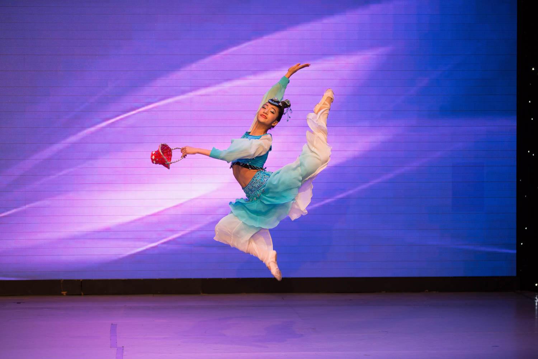 2016 Overseas Taoli Cup World Dance Final Competition (199)