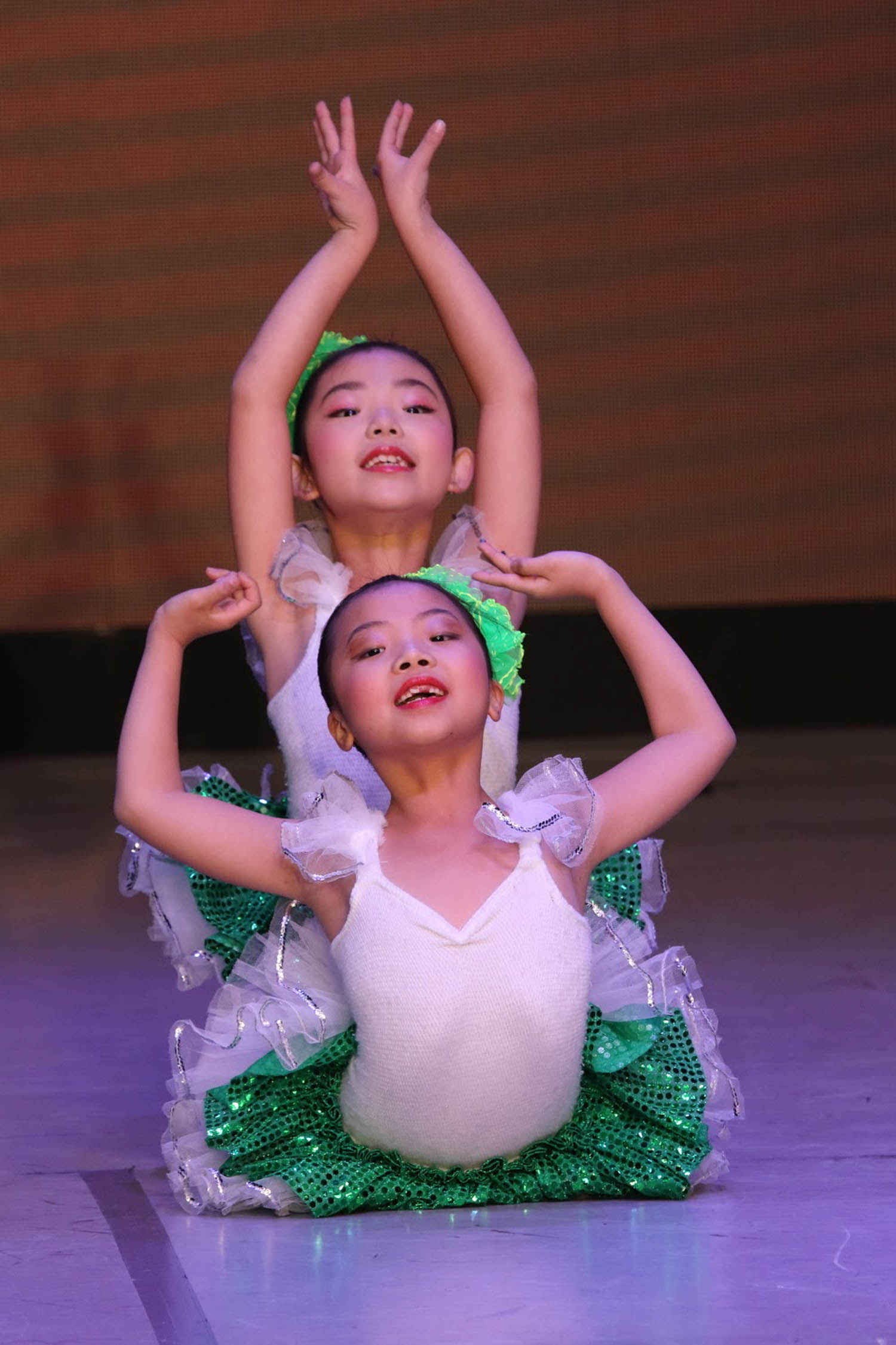 2016 Overseas Taoli Cup World Dance Final Competition (20)