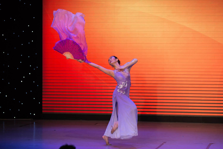 2016 Overseas Taoli Cup World Dance Final Competition (200)