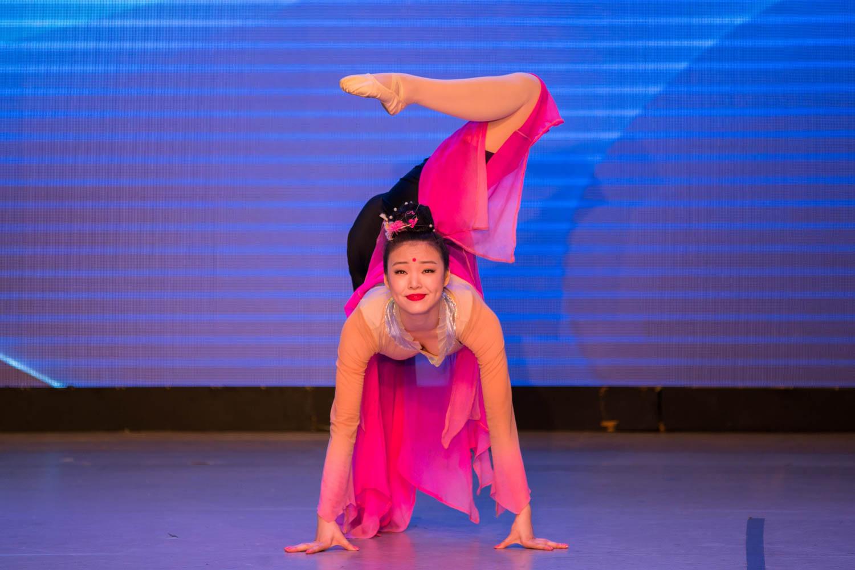 2016 Overseas Taoli Cup World Dance Final Competition (201)