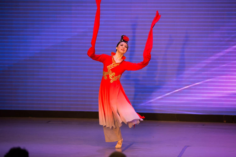 2016 Overseas Taoli Cup World Dance Final Competition (203)