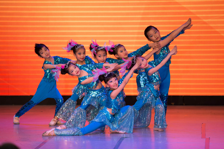 2016 Overseas Taoli Cup World Dance Final Competition (204)