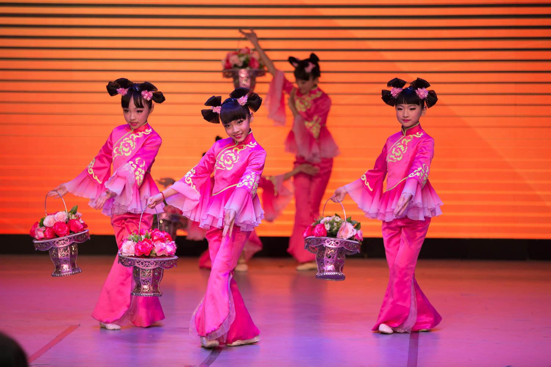 2016 Overseas Taoli Cup World Dance Final Competition (205)