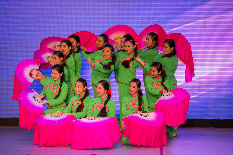 2016 Overseas Taoli Cup World Dance Final Competition (206)