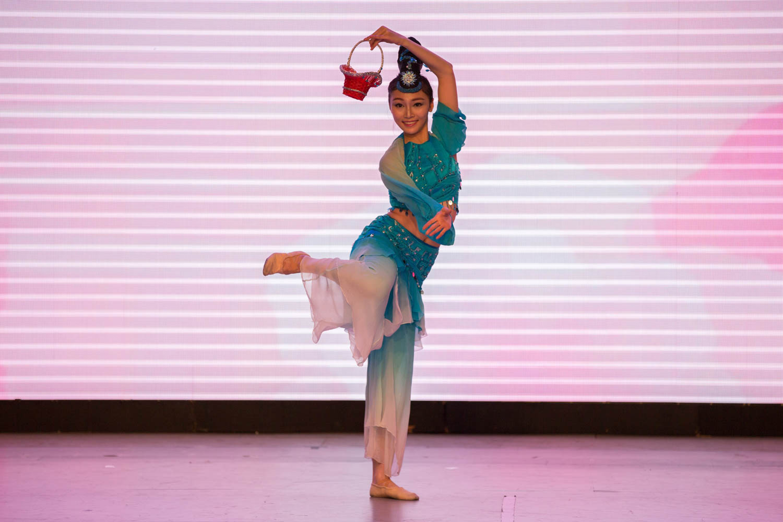 2016 Overseas Taoli Cup World Dance Final Competition (207)