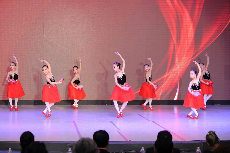 2016 Overseas Taoli Cup World Dance Final Competition (218)