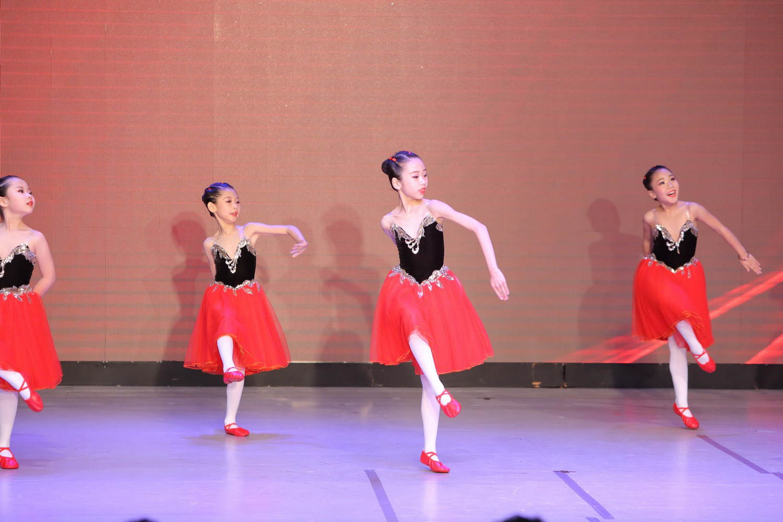 2016 Overseas Taoli Cup World Dance Final Competition (219)
