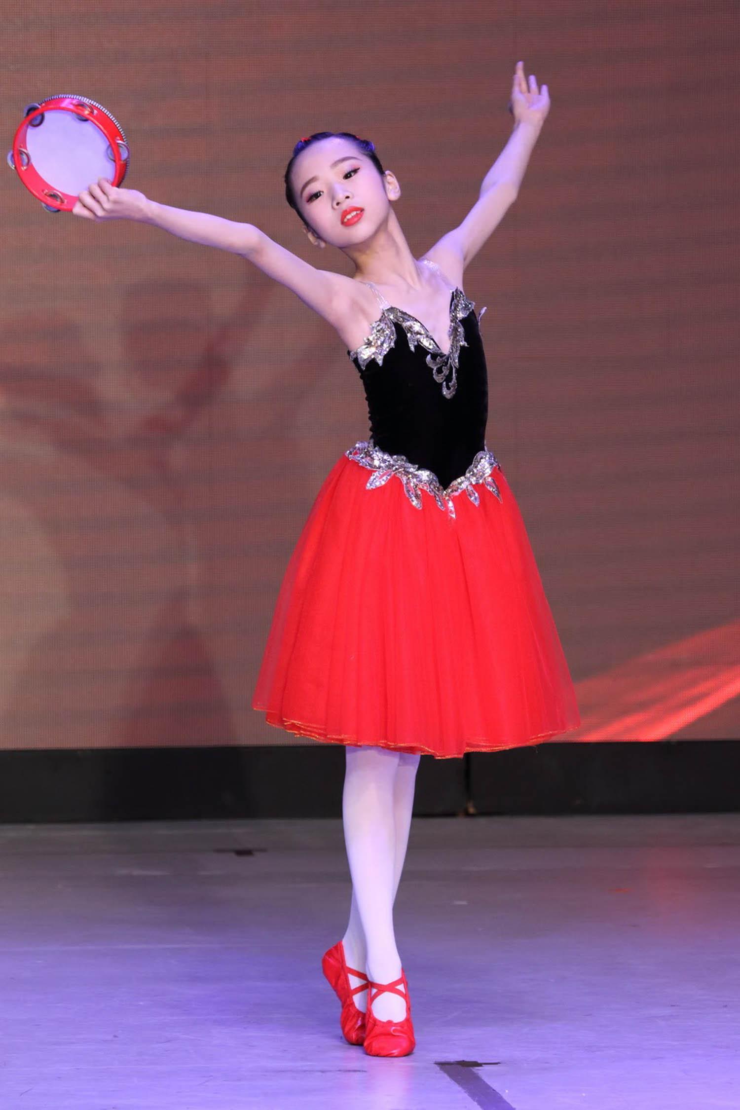 2016 Overseas Taoli Cup World Dance Final Competition (22)