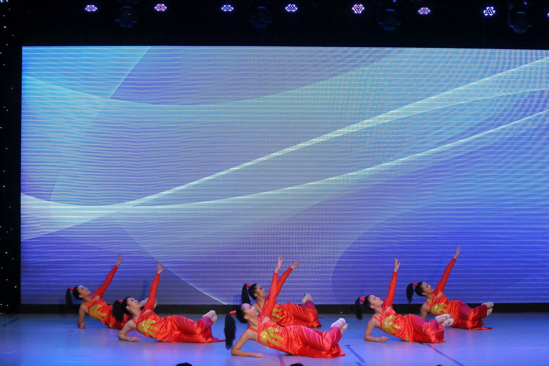 2016 Overseas Taoli Cup World Dance Final Competition (223)