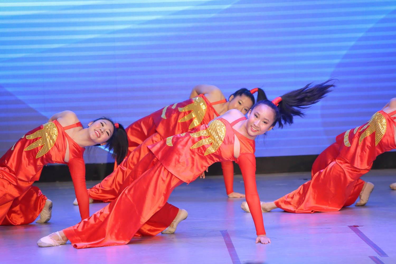 2016 Overseas Taoli Cup World Dance Final Competition (224)