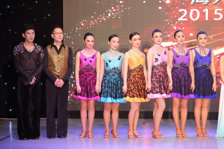 2016 Overseas Taoli Cup World Dance Final Competition (228)