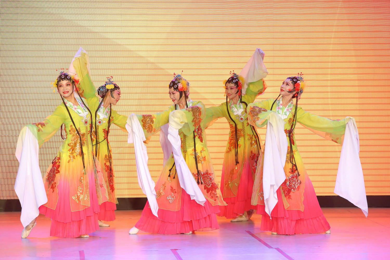 2016 Overseas Taoli Cup World Dance Final Competition (232)
