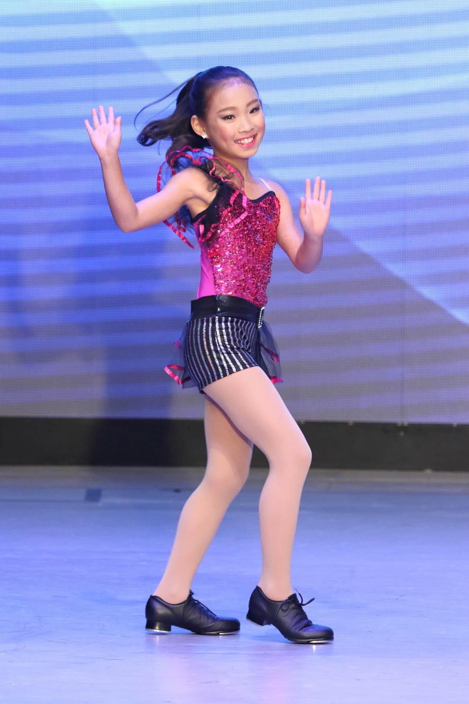 2016 Overseas Taoli Cup World Dance Final Competition (24)