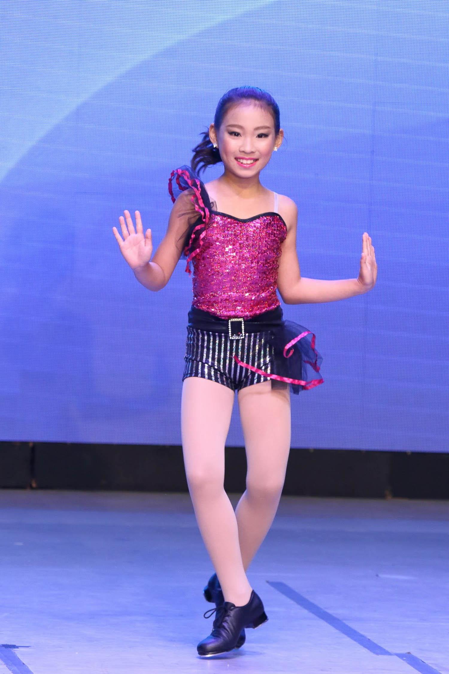 2016 Overseas Taoli Cup World Dance Final Competition (25)