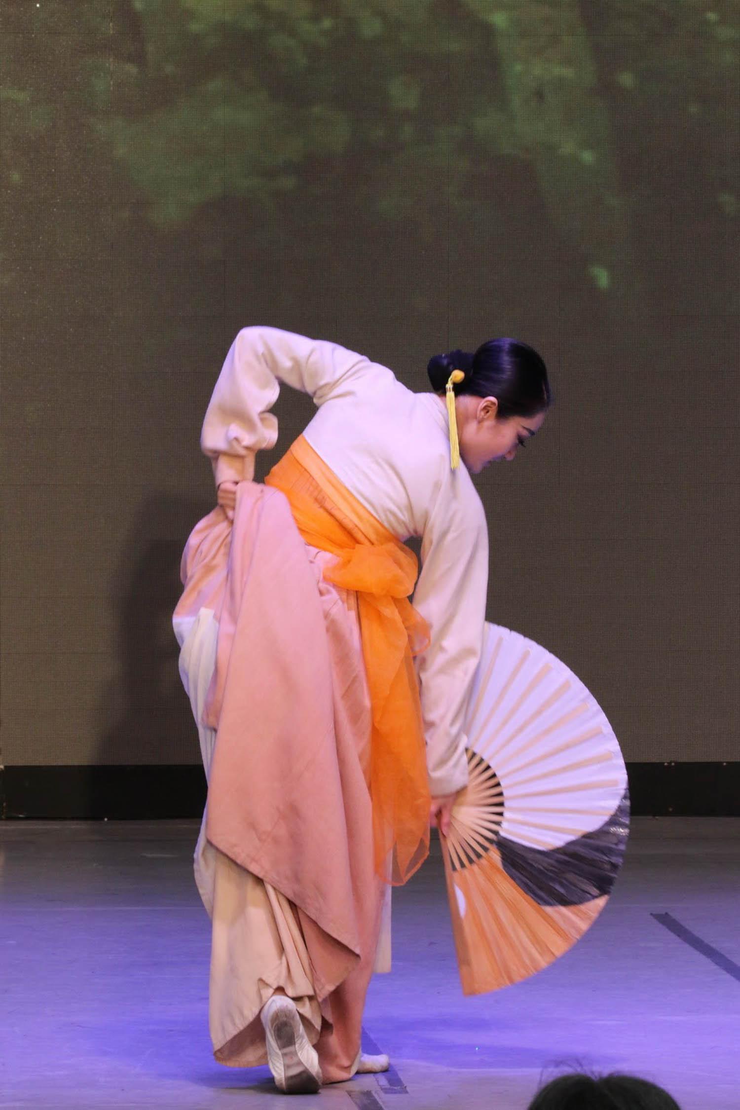 2016 Overseas Taoli Cup World Dance Final Competition (3)