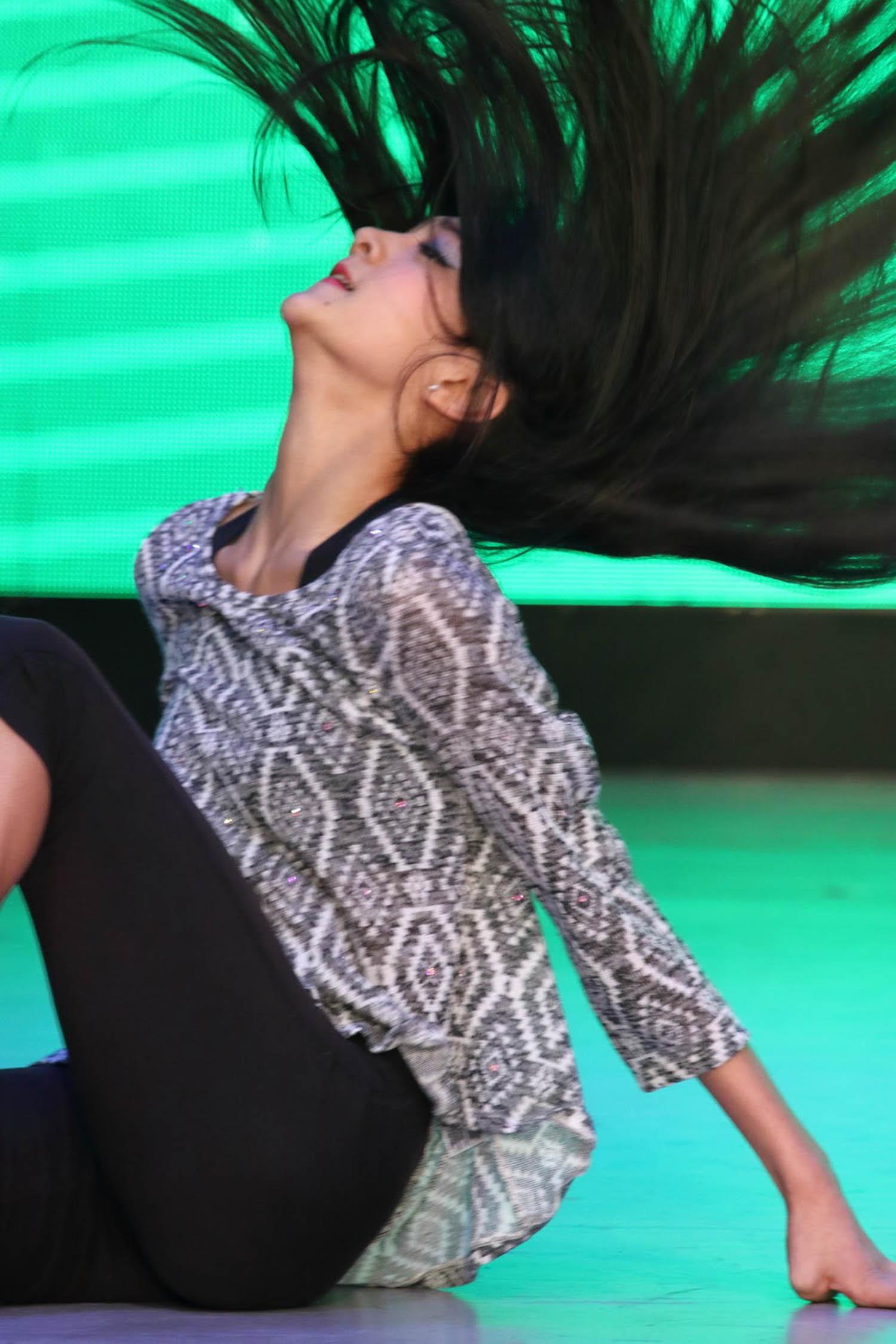 2016 Overseas Taoli Cup World Dance Final Competition (31)