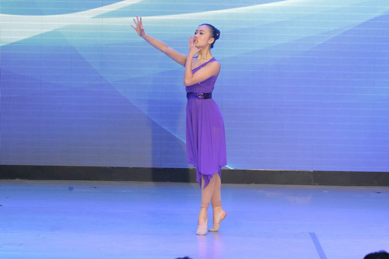 2016 Overseas Taoli Cup World Dance Final Competition (35)
