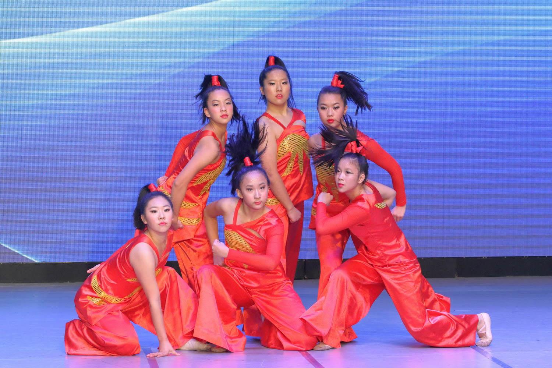 2016 Overseas Taoli Cup World Dance Final Competition (39)