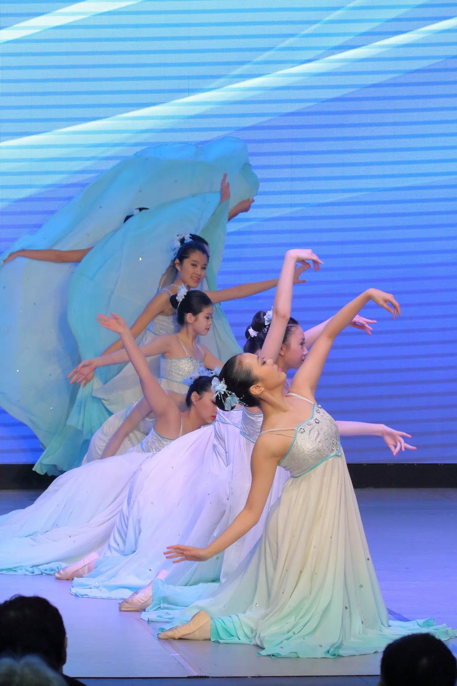 2016 Overseas Taoli Cup World Dance Final Competition (42)