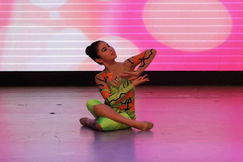 2016 Overseas Taoli Cup World Dance Final Competition (44)