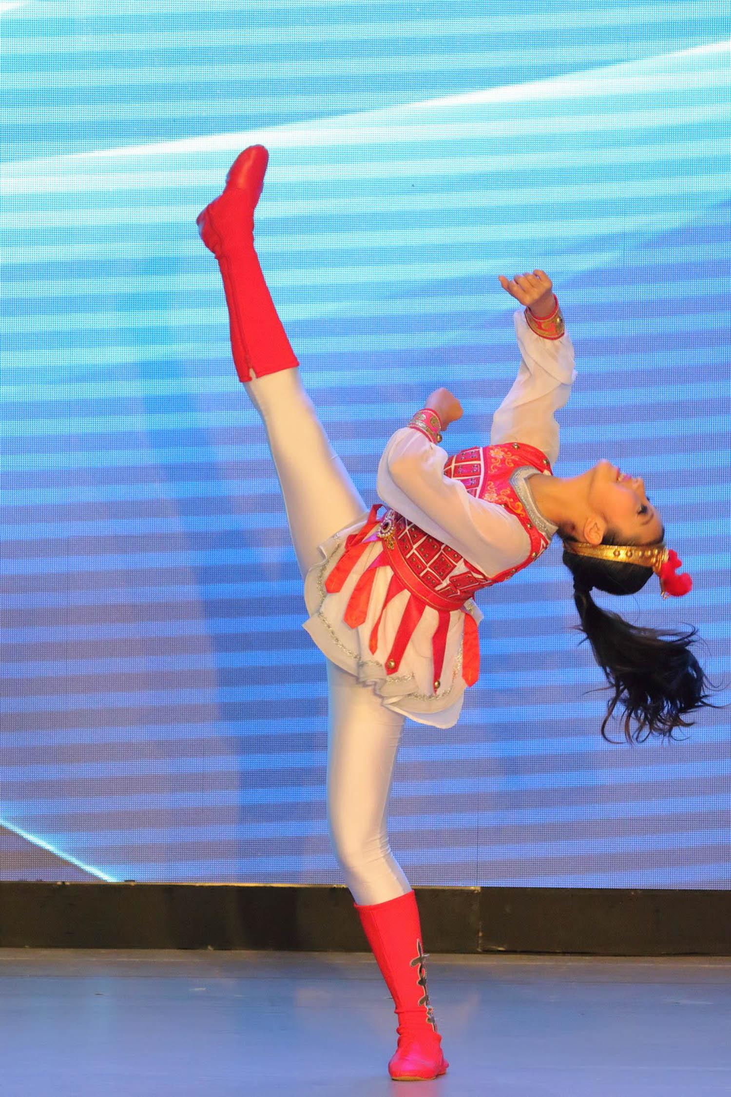 2016 Overseas Taoli Cup World Dance Final Competition (46)