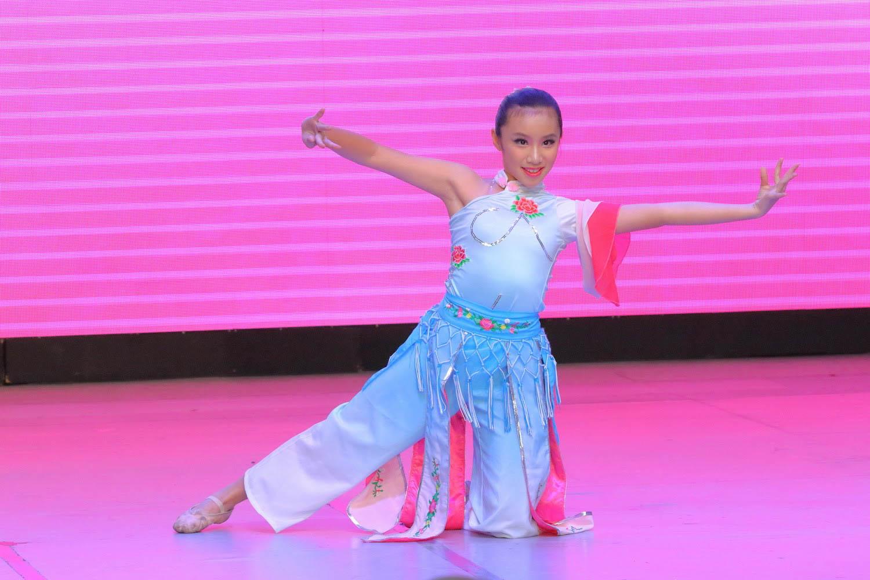 2016 Overseas Taoli Cup World Dance Final Competition (47)