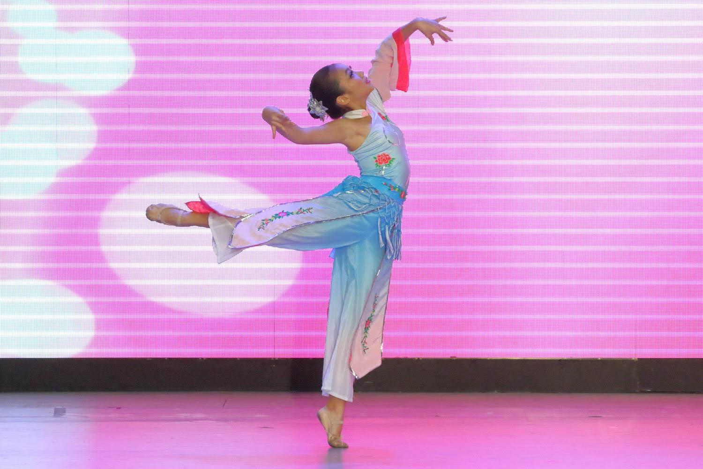 2016 Overseas Taoli Cup World Dance Final Competition (48)