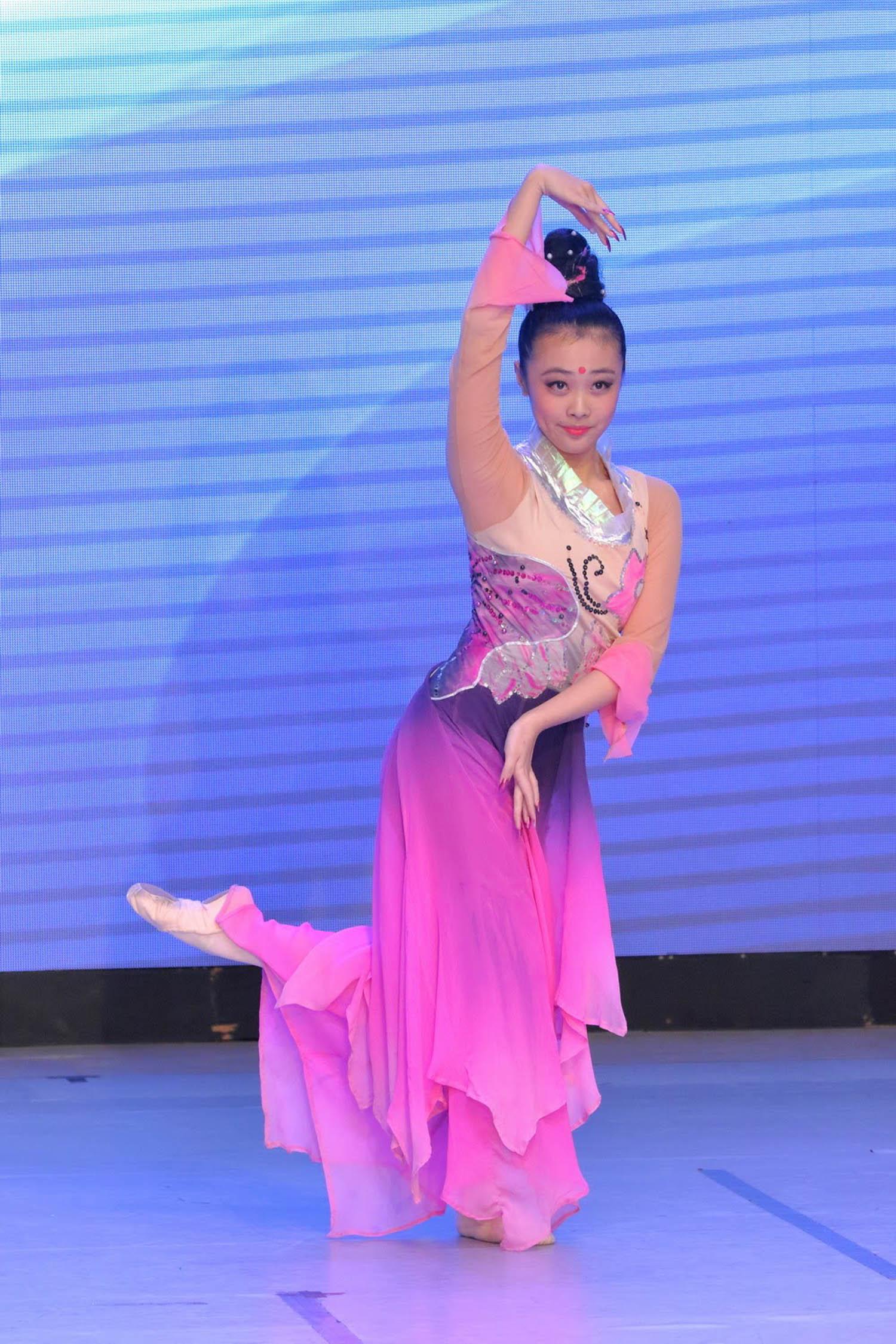 2016 Overseas Taoli Cup World Dance Final Competition (51)